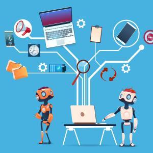 ロボットプログラミング講座開講