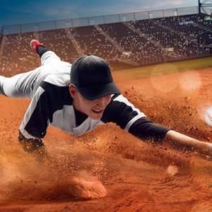 野球漫画特有の「バットを短く持つと当てやすい」という風潮