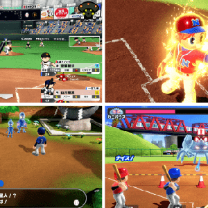 プロ野球 ファミスタ2020 Part3