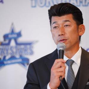 DeNA・三浦監督、FAの梶谷・井納は引き留めない?