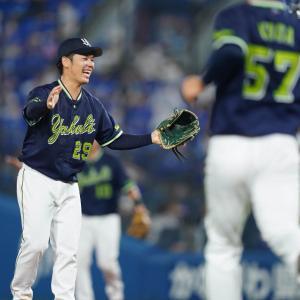 ヤクルト 小川泰弘FA権行使へ「野球人生の分岐点。挑戦したい気持ちもある」球団は宣言残留OK