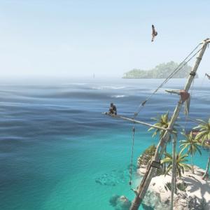 【AC TRC】カリブの海賊!!( *メω ´ *)