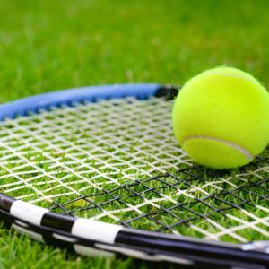 世界を制した熱血テニスプレイヤーに学ぶ
