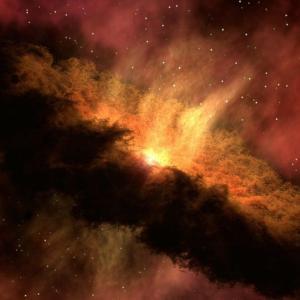 宇宙の起源的稼働日記