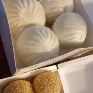 @カナダの最大手中華系スーパー【T&T】日本食だけ買うのはもったいない!おすすめ本格肉まん!!
