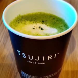 @カルガリーのカフェ!【Tsujiri】日本のお抹茶ケーキが味わいたいなら行くべし!