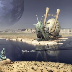 世界を支配する海事法
