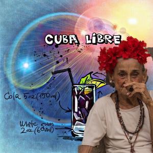 キューバの反政府デモ