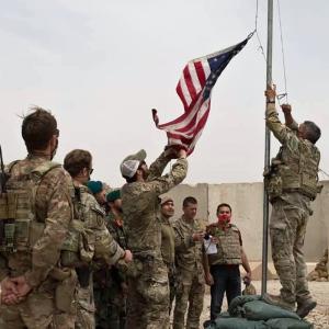 20年を経て米軍がアフガニスタンから撤退