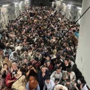 タリバーンがアフガニスタン制圧、リーダーシップなきアメリカ