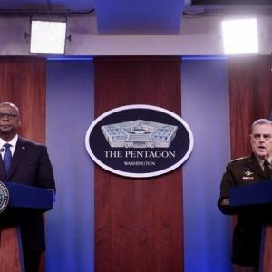 国務省と国防省の不一致、アフガニスタン撤退のデッドライン