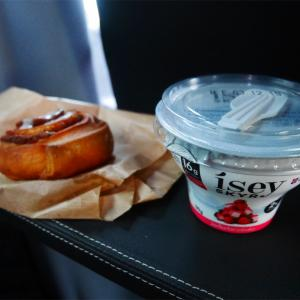 アイスランドのホテルは朝食をつけると高い