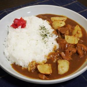 月星咖喱 / Moon & Stars Curry