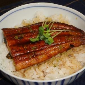 高尾山(#649)とうな丼