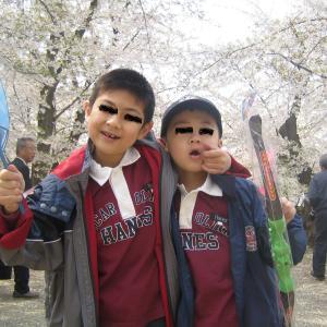 弘前城さくら祭り