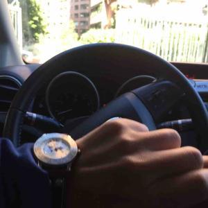 今日はミドー ワールドタイマー / 上手な時計の写真を撮る方法がHODINKEEさんに載ってますね