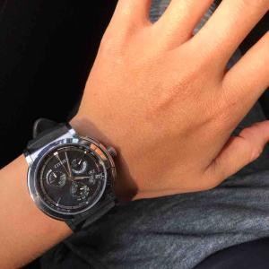 【大変だ】もしも腕時計が盗まれたら……返ってくるの?/今日はシチズンのシリーズ8 804