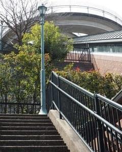 長崎・グラバー園~鍋冠山(なべかんむり山)