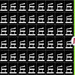 【違う漢字探し】認知症予防に最適な脳トレ