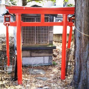 神社(北海道札幌市中央区)