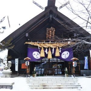 (郵送)龍宮神社の例大祭限定御朱印(北海道小樽市)