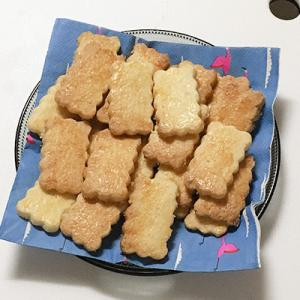 【cotta】コッタに出会ってお菓子作りが楽しくなった。恒例週末のお菓子