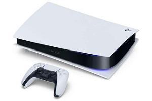 PS5のデザインが公開されて阿鼻叫喚