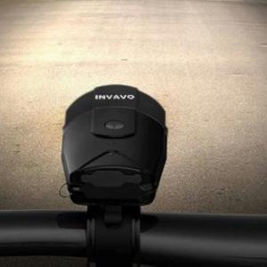 自転車用のライト:前照灯について