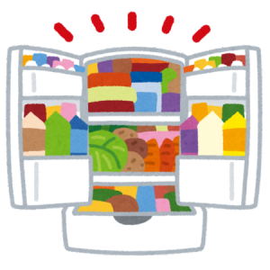 サブ冷凍庫を買おう