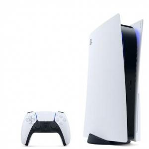 PS5の発売は11月12日!予約は明日から