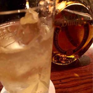 ボトルの形 ディンプル(楕円形の窪み) 形から好きになったウイスキー