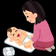 《体験談》赤ちゃんの便秘は何日から心配?原因と解消方法