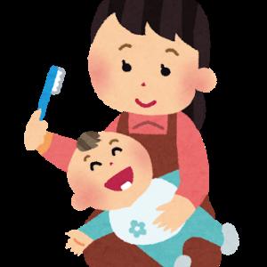 歯磨き粉はいつから赤ちゃんに必要?すすぎ不要でも使えるおすすめ商品3選