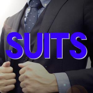 歴男 歴女、スーツを着こなして…