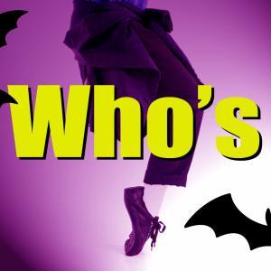 音路37. 世界は何が支えてる【5】マイケルとクインシー【3】バッドvs.バットマン ~十三回忌