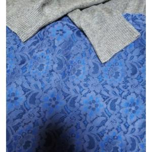 今日の服~定番コーデと好きな色~
