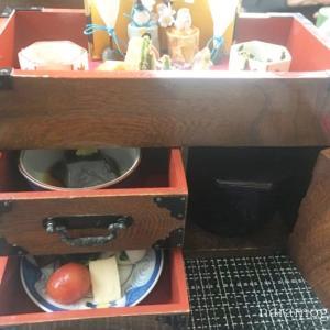奈良の高取町の薬膳料理 花大和のお雛膳はいつまでも姫でいたいの皆さんにおすすめです