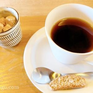 明日香のカフェ 珈琲 さんぽのランチメニューは海南鶏飯とカレーです