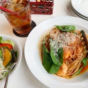 橿原のピッツェリア ラッソはランチが大人気 平日は予約もできます