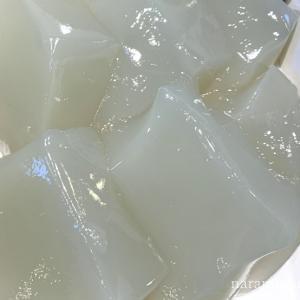 奈良のわらび餅なら千壽庵吉宗  奈良本店では生わらび餅と本わらび餅 わらび餅のかき氷もあります