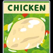 【食事とストレス】疲れに最も効く食材は鶏肉(健康の知識に関するアップデート)