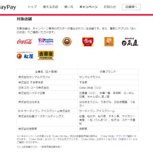 2月のPayPay40%還元、最低限の情報を秒で読めるようにまとめた