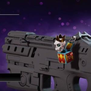【Apexストアスキン紹介】2/2武器チャームのみ変更【Apex Legends】