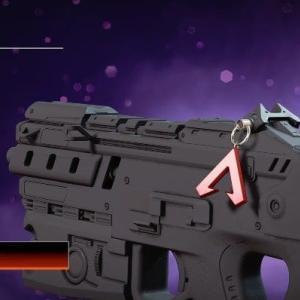 【Apexストアスキン紹介】2/4武器チャームのみ変更【Apex Legends】