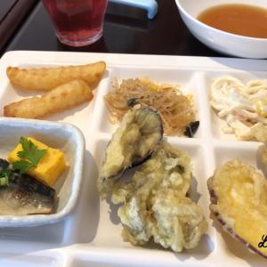 JR大森駅から徒歩5分 ホテルマイステイズプレミア大森内のレストラン フォレストコーストで時間無制限食べ放題ランチは時間制限無し、クオリティも高く満足でした