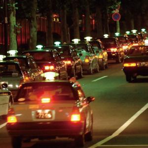 マイプロフィールを紹介♪タクシードライバー時代!