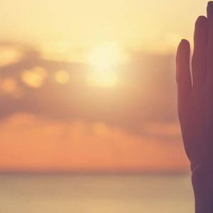 現実的にできること と 祈ること