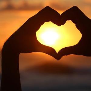 愛の世界へ〜