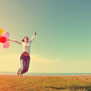 幸せになりたい?