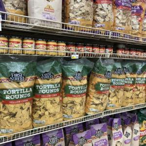GROCERY SHOPPING アメリカのスーパーでお買い物 VOL.2